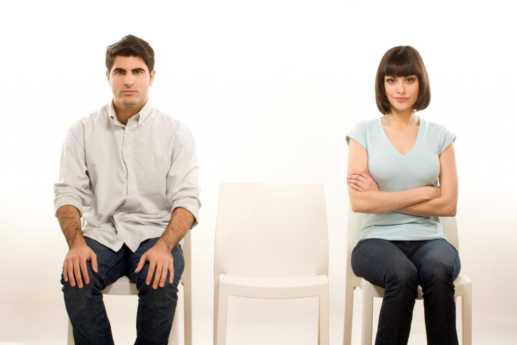 famille divorce