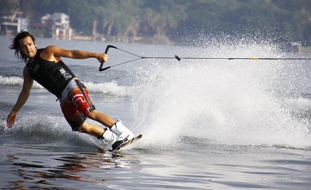 ski-wake