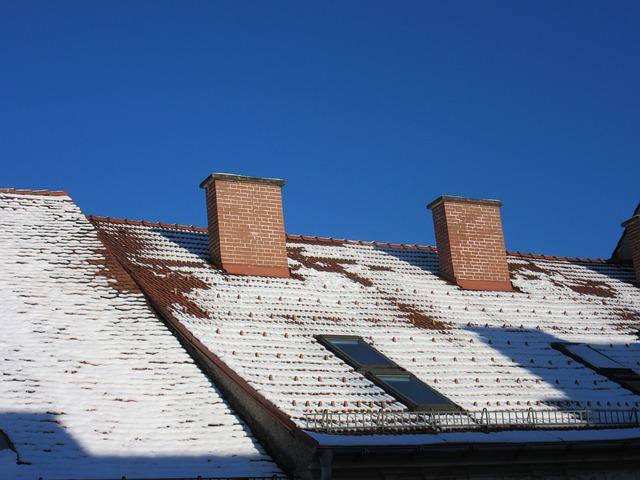 toit-hiver