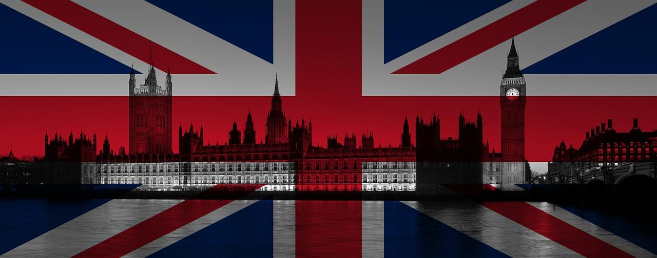 Voyage En Car Pour Londres